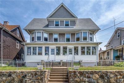New Rochelle Multi Family 2-4 For Sale: 76 Weyman Avenue