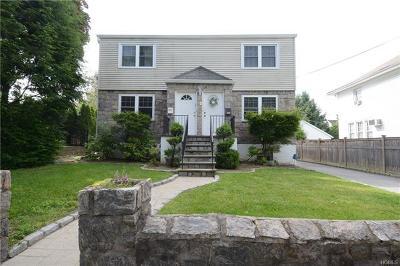 Tuckahoe Multi Family 2-4 For Sale: 42 Yonkers Avenue