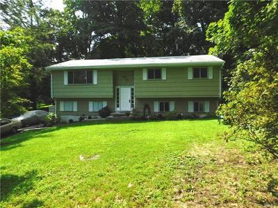 Yorktown Heights Single Family Home For Sale: 181 Cypress Road