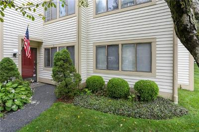 Westchester County Condo/Townhouse For Sale: 150 Stone Meadow