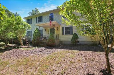 Middletown Single Family Home For Sale: 706 Manning Road