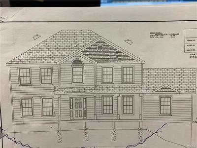 Sullivan County Single Family Home For Sale: Tbd Shawnaga Lodge Road