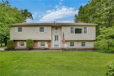 Monroe Single Family Home For Sale: 27 Virginia Avenue