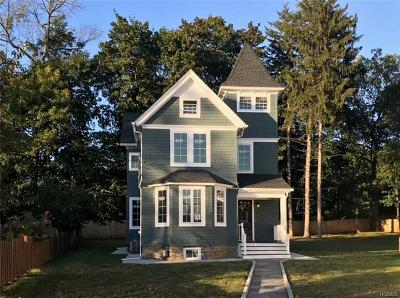 Single Family Home For Sale: 329 Route 340