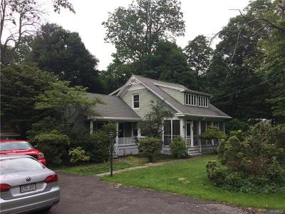 Cornwall Single Family Home For Sale: 30 Maple Road