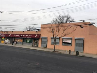 Commercial For Sale: 220 Soundview Avenue