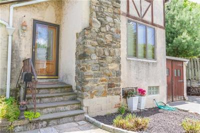 Single Family Home For Sale: 15 Aka 19 Elaine Terrace