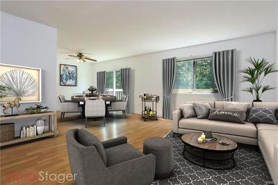 Single Family Home For Sale: 16 Rusten Lane