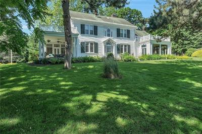 Cornwall On Hudson Single Family Home For Sale: 29 River Avenue