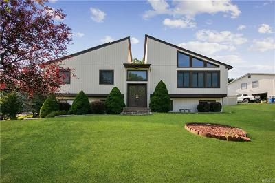 Garnerville Single Family Home For Sale: 19 Bubenko Drive