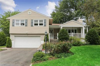 New Rochelle Single Family Home For Sale: 126 Darling Avenue
