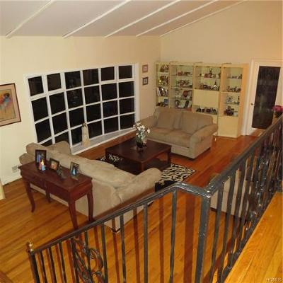 Dobbs Ferry Single Family Home For Sale: 197 Northfield Avenue
