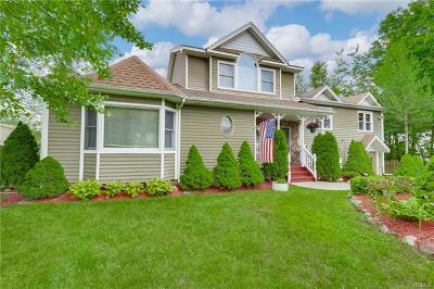 Pearl River Single Family Home For Sale: 9 Lombardi Road