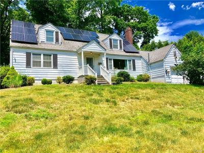 Sleepy Hollow Single Family Home For Sale: 120 Crest Drive