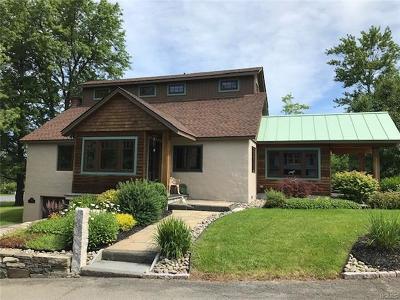 Gardiner Single Family Home For Sale: 70 Dusinberre Road