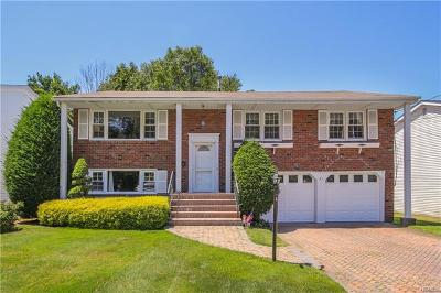 Yonkers Single Family Home For Sale: 21 Eastwind Road