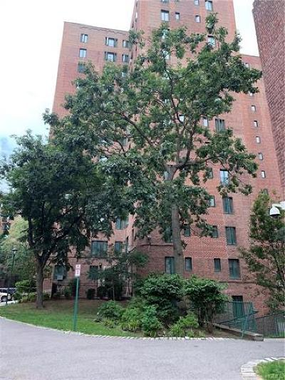 Bronx County Condo/Townhouse For Sale: 1507 Metropolitan Avenue #3G