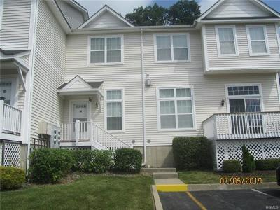 Middletown Condo/Townhouse For Sale: 12 Jordan