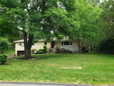 Spring Valley Single Family Home For Sale: 38 Park Terrace