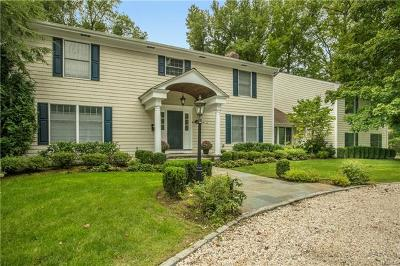 Westchester County Single Family Home For Sale: 877 Orienta Avenue