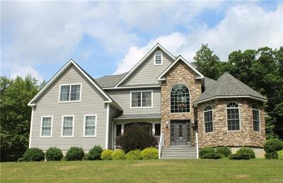Pine Bush Single Family Home For Sale: 10 Schneller Lane