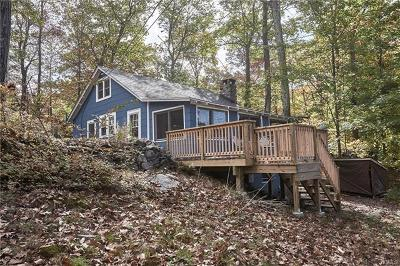 Greenwood Lake Single Family Home For Sale: 7 Fourth Road