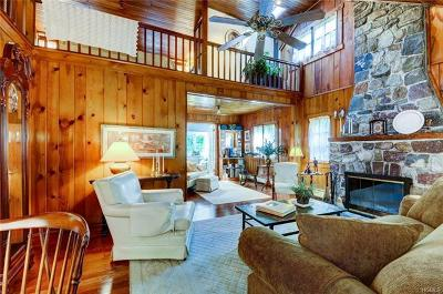 Greenwood Lake Single Family Home For Sale: 30 Furnace Trail