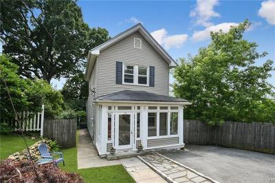 Eastchester Single Family Home For Sale: 12 Brookridge Avenue