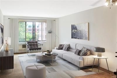 White Plains Co-Operative For Sale: 25 Lake Street #5B