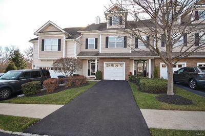 Middletown Condo/Townhouse For Sale: 36 Putters Way