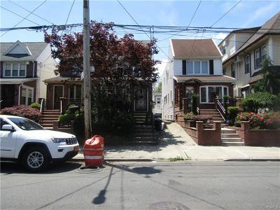 Brooklyn Single Family Home For Sale: 960 76th Street