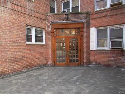 New Rochelle Co-Operative For Sale: 70 Locust Avenue #B107