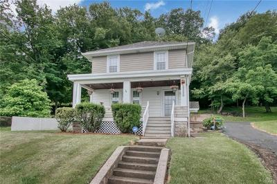Haverstraw Single Family Home For Sale: 171 Westside Avenue