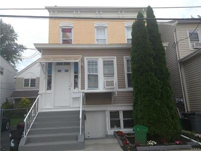 Haverstraw Multi Family 2-4 For Sale: 26 Jefferson Street