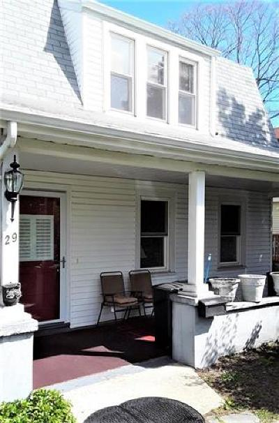 Spring Valley Single Family Home For Sale: 29 Ternure Avenue