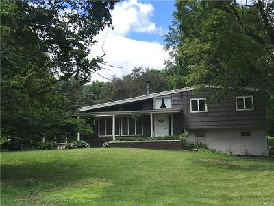 Central Valley Single Family Home For Sale: 24 Maple Road
