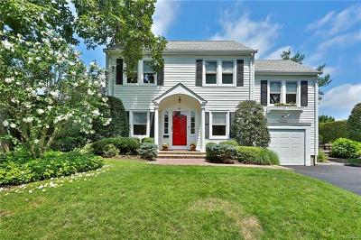 Single Family Home For Sale: 63 Amsterdam Avenue