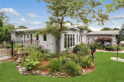 Cornwall Single Family Home For Sale: 18 Idlewild Park Drive