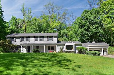 Bedford Single Family Home For Sale: 29 Oliver Road
