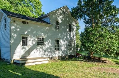 Columbia County Single Family Home For Sale: 28 Maple Lane
