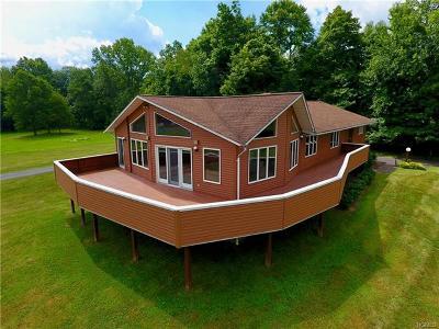 Gardiner Single Family Home For Sale: 2 Denniston Road