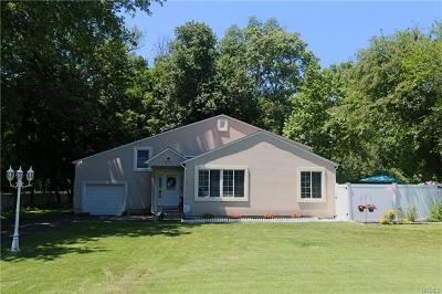 Mohegan Lake Single Family Home For Sale: 3739 Briarhill Street