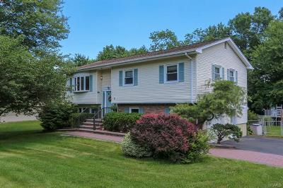 New City Single Family Home For Sale: 3 Bittman Lane