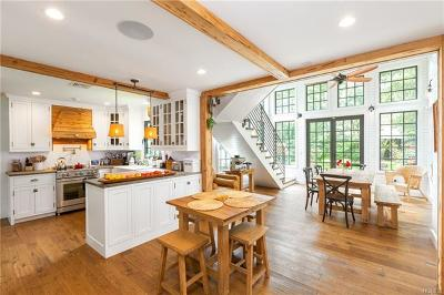 Mahopac Single Family Home For Sale: 5 Pearce Place