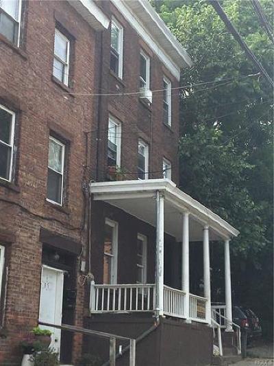 Newburgh Multi Family 2-4 For Sale: 167 Ann Street