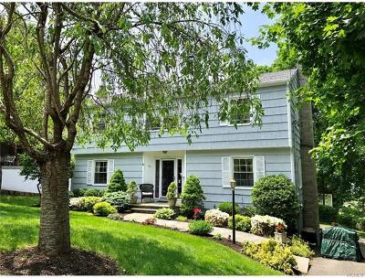 Mount Kisco Single Family Home For Sale: 22 Grandview Drive