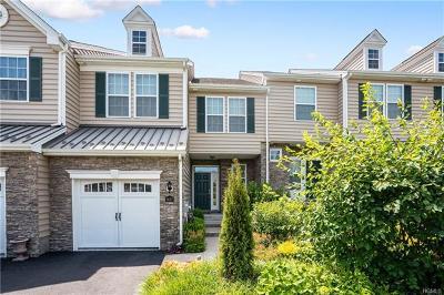 Fishkill Single Family Home For Sale: 937 Huntington Drive