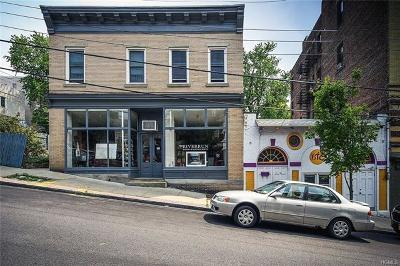 Hastings-On-Hudson Commercial For Sale: 10-12 Washington Avenue