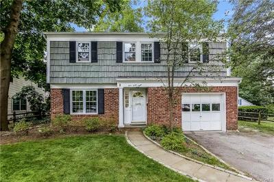 Scarsdale Rental For Rent: 148 White Road