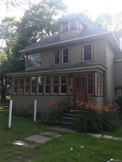 Monticello Rental For Rent: 14 Park Avenue